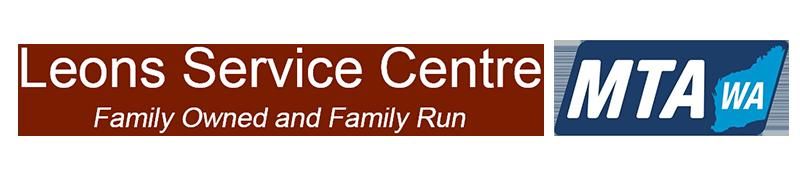 Leon's Service Centre